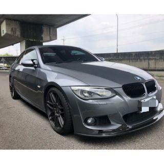 BMW 335CI