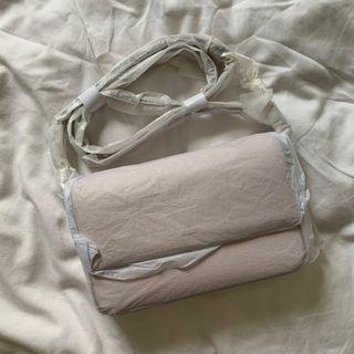 DKNY small crossbody bag - light pink