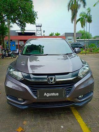 Honda HRV S 1.5 cvt 2017 Angs 1.9 jt