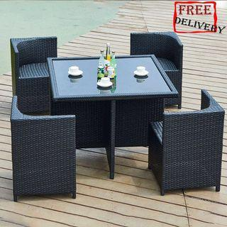 Table/Outdoor table/Rattan table/Coffee table/Square table