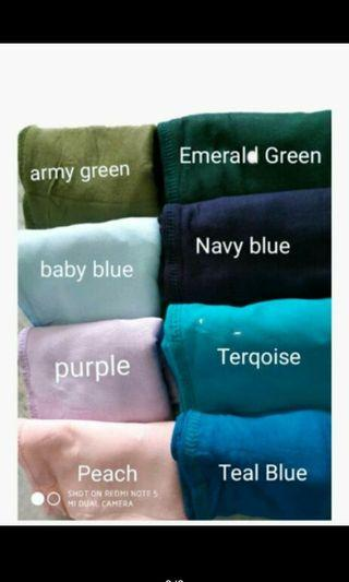 🔥READY STOK MURAH!! Handsock ruffle 3 layer🔥