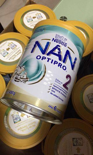 Nan Optipro 2.                                                                       2 for $35