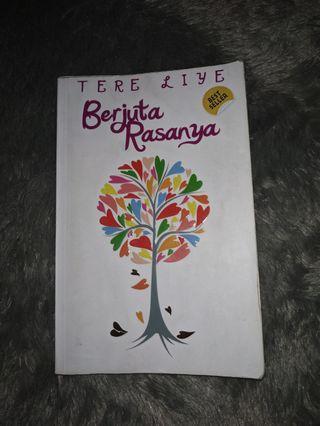 Berjuta Rasanya by Tere Liye