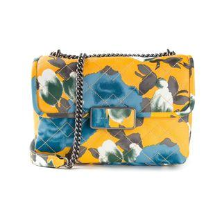 Marc jacobs jerrie floral quilted bag