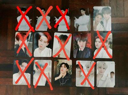 WTT/WTS MONSTA X 'WE ARE HERE' PC