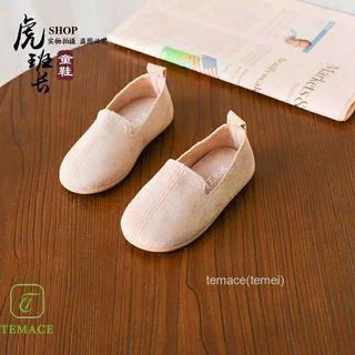 Sepatu Anak murah AYDERA SYNTH TAN by DECKS KIDS