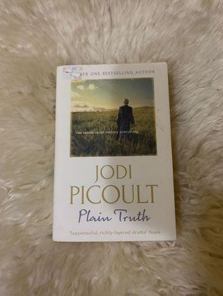 Plain truth - Jodie Picoult
