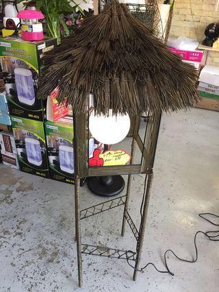 Kampung Style Raya Lighting Jualan Lampu LAST #GayaRaya