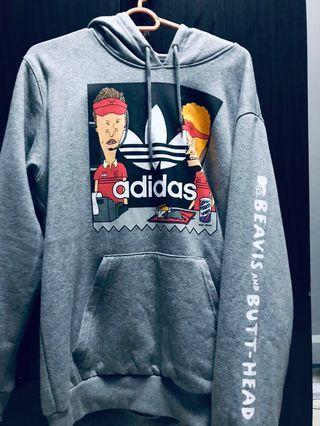 🚚 Adidas Hoodie