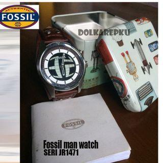 Men's Watch - jam tangan pria