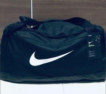 🚚 Nike Duffel Bag