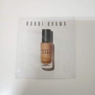 🚚 BOBBI BROWN 持久無痕粉底 SPF15 PA++ 1.5ml 可面交