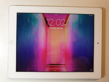 Apple iPad 3/16gb WiFi
