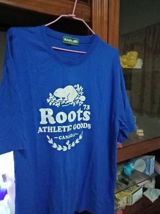 🚚 Roots上衣