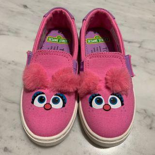 Toms x Sesame Street toddler Shoes