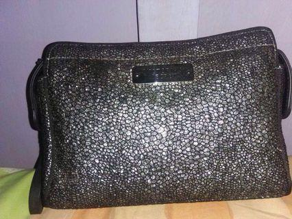 travel bag with Fragrance Wash Gel Nettoyant Parfume 100ml varian BOMBSHELL  Victoria Secret' Original