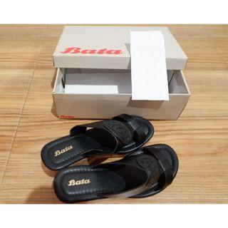 Wedge heels Bata