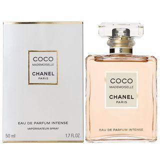 Chanel Coco Mademoiselle EDP Intense Spray 50ml