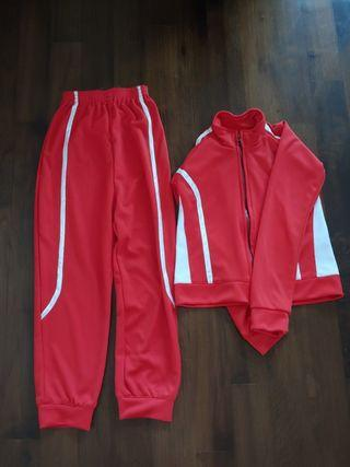 Sport Sweat Pants and Jacket