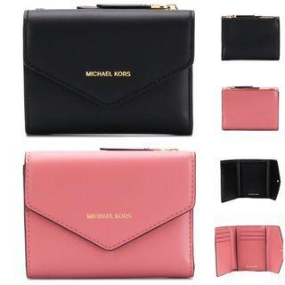 MICHAEL MICHAEL KORS wallet(銀包)