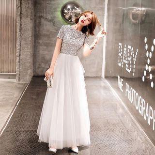 Superstar Evening Dress