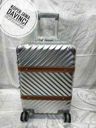 Koper Rmowa Style Fiber ABS Silver