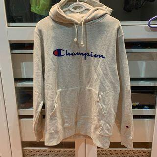 Authentic Champion Hoodie