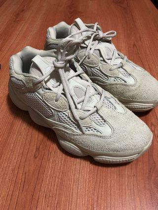(Used) Yeezy 500 Blush