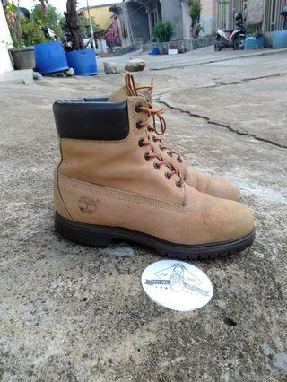 """Timberland boots """" Made in USA """""""