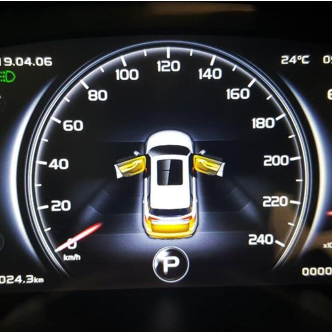 2019 Proton X70 1.8 PREMIUM 2WD *FREE CAM RECORDER