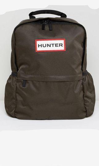 Hunter Backpack (Olive Color)