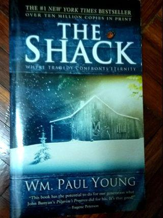 The Shack by WM.Paul Young