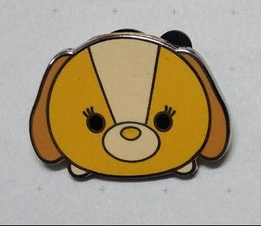 迪士尼襟章 $20包郵