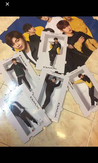 [Promo] Wanna One Bromide