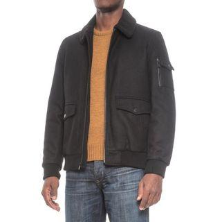 HFX Bomber Jacket - Wool, Insulated