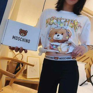 🐻小熊內搭褲盒裝 🐻