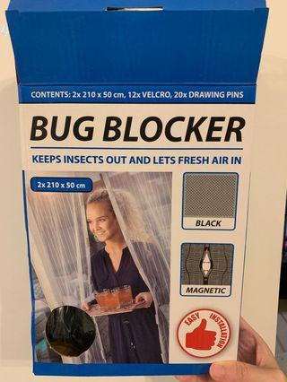 🚚 Bug Blocker