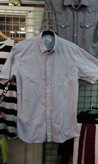🚚 男裝,短袖襯衫