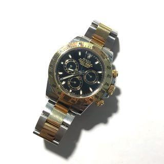 Rolex Daytona Half Gold 116523 Watch