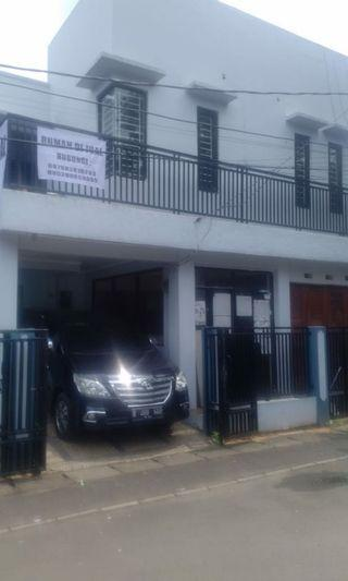 Dijual rumah kawasan bintaro