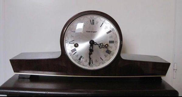 Westminster Clock - Vintage Clock