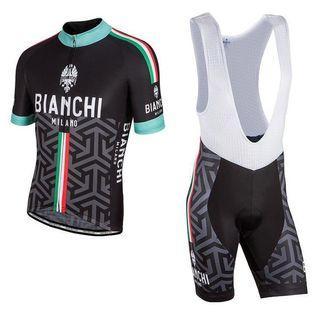 Cycle Clothing Bianchi