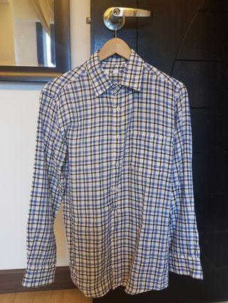 Uniqlo Men Shirt