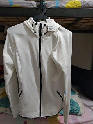 🚚 H&M Sports Jacket & Decathlon Warm Pants