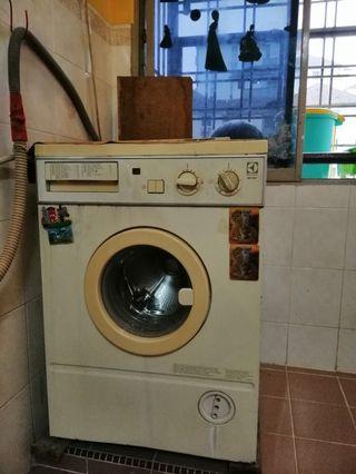 Washing machine WH267
