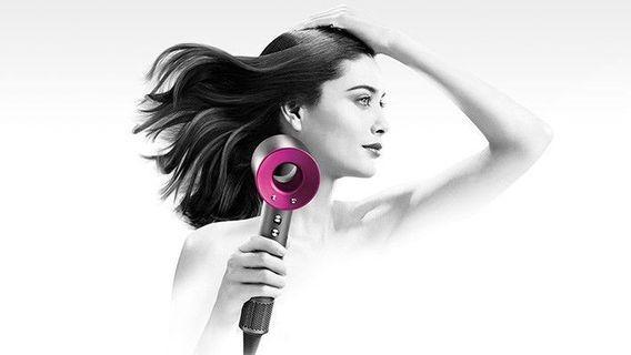 🚚 Dyson Hair dryer- brand new 全新戴森吹风机