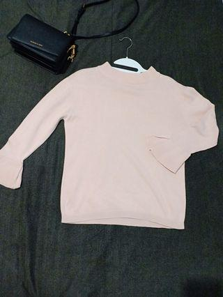 Sweater Pink Colorbox