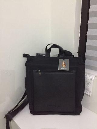 Hush Puppies Backpack Original