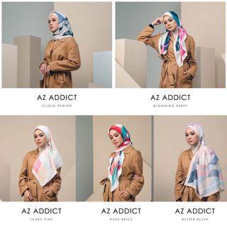 Ameera Zaini Addict