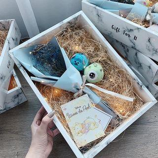 520 DIY Confession/Mother's Day/Parent's Day Gift Package ❤️ #GAYARAYA